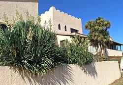 Gîte LA TOUR avec balcon et vue panoramique