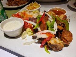 Delicious Haitian Cuisine