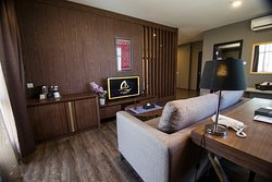 FAMILY SUITE A