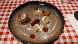 ice scoop vailla-creme+plum