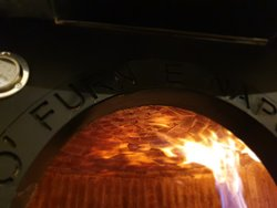 Pizza Kaminos Bucharest - The element of Fire