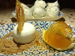 The star from the desserts. Must try