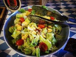 Caesar Salad 凱薩沙拉