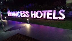 Heerlijk hotel zonder kinderen