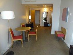 Suite #837