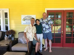 Very best of my experience on the Big Island!!