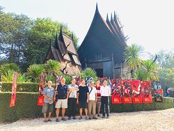 Tee Chiangmai Private Tour