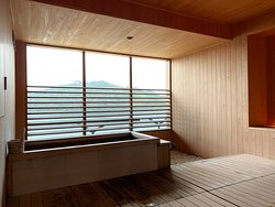 Private In Room Onsen