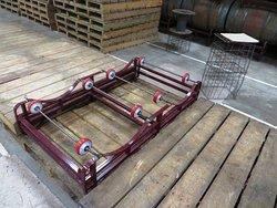 Visita a Bodegas Montecillo y Cata de vino (Fuenmayor - La Rioja) Grupo Osborne
