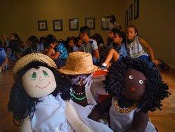 Mediação Cultural no Salão Iracema