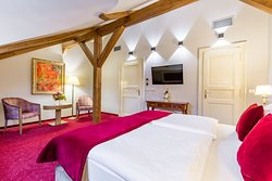 Executive 2 Bedrooms Suite