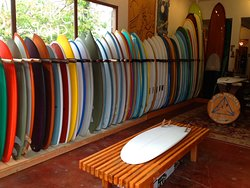 Mundaka Surf Shop
