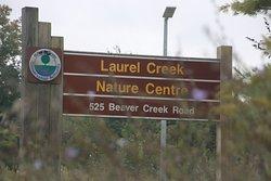 Laurel Creek Conservation Area