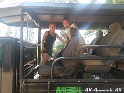Safari Time In Udawalawa and Kaudulla National Park......Sri Lanka 🇱🇰🇱🇰🇱🇰🇱🇰