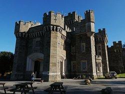 Wray Castle...