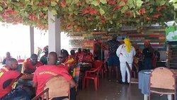 Restaurante Bayana