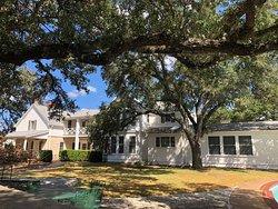"""LBJ's """"Texas White House"""""""