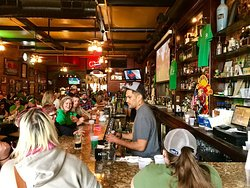 Scruffy Murphy's Irish Pub & Eatery