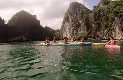 Blue Swimmer Ventures - Lan Ha Bay