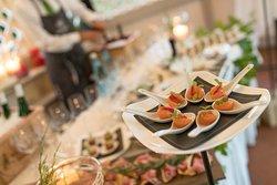 Wine & Dine Event- Aperitif mit Austern uvm