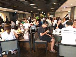 悅品中餐廳 三樓