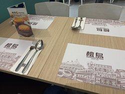 Honolulu HK Cafe