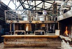 German Kraft Brewery
