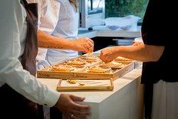 Restaurante Espacio Montoro - Av. Albufereta, 13, 03016 Alacant, Alicante.