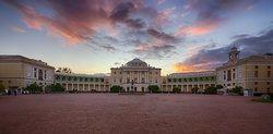 Palacio y Parque de Pavlovsk