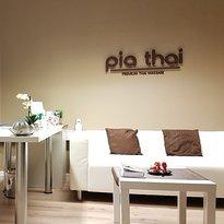 Pia Thai, premium thai massage & SPA Ljubljana, Slovenia