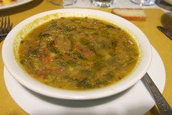 """La zuppa """"frantoiana"""" alla toscana BUONISSIMA"""