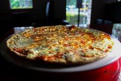 La mejor pizza de La Habana