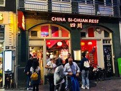 China Sichuan_Sanju-1