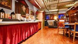 MG ColumbusNorth Columbus OH Property BreakfastArea