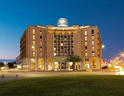Hotel/Building