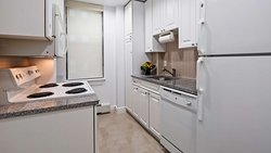 Guest Suite Kitchen
