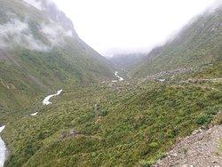 Manaslu, Tsum Valley Trek, near Mu Gumpa  Please contact : info@mountainkingtreks.com, for Great Adventures trip. ( mountainkingtreks.com )