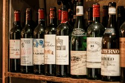 A few of our favorite wines from classes