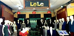 Le Le Cloth Shop