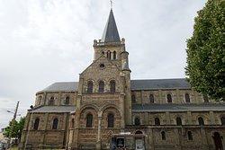 Église Saint-Denis, Sanvic, Le Havre