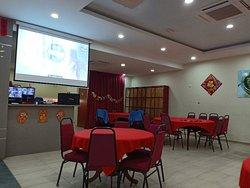 Restaurant Wong Gee