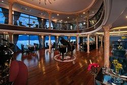 Le Theatre Cruises