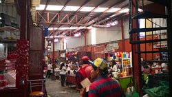 Chef David Jahnke - Market tour