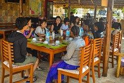 Karibu ritungu camp