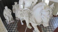 Estátua de D. José I