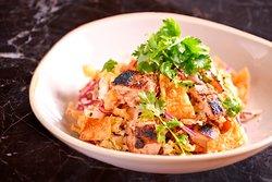B-lounge chicken salad