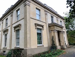 A really interesting place to visit, even if you don't know much about Elizabeth Gaskell!