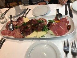 Bestes italienisches Restaurant in Brighton