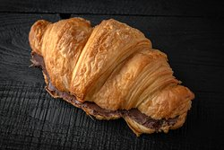 Croissant Chocoland chocolate cream