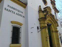 Parroquia Santa Adela